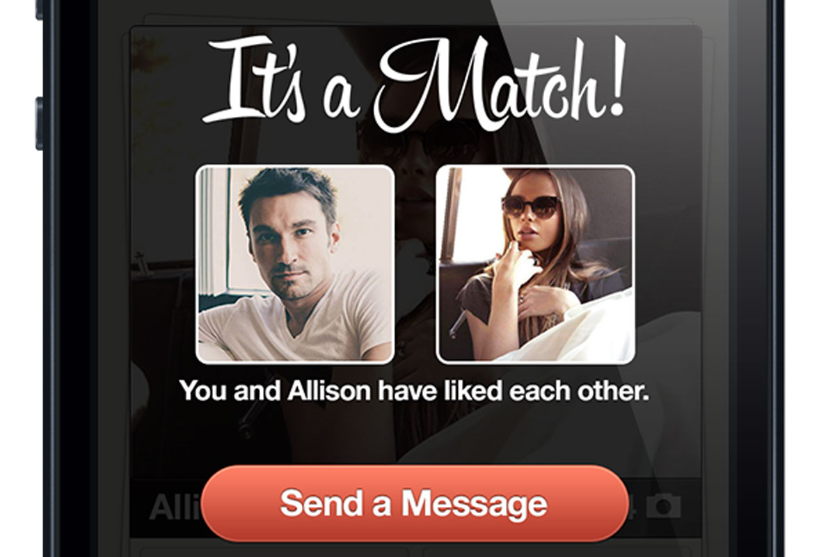 Zach Dell's Startup Thread is a Dating Site Just for College Students
